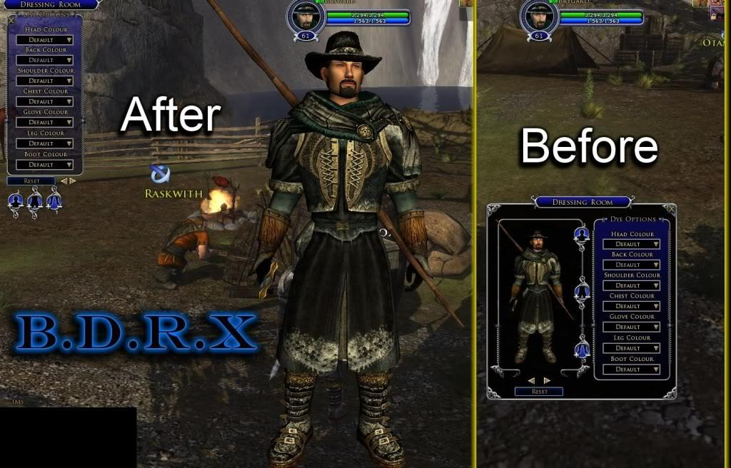 Best Crafting For Minstrel Lotro